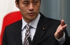Environment Minister, also in charge of the nuclear crisis Goshi Hosono speaks during a press conference at prime minister&#039;s official residence in Tokyo, Japan, Friday, Sept. 2, 2011. Japan&#039;s new Prime Minister Yoshihiko Noda chose fresh faces and political unifiers for his Cabinet Friday, promising to steer the troubled nation through disaster recovery, a nuclear crisis and a lengthy economic slump. (AP Photo/Shizuo Kambayashi)
