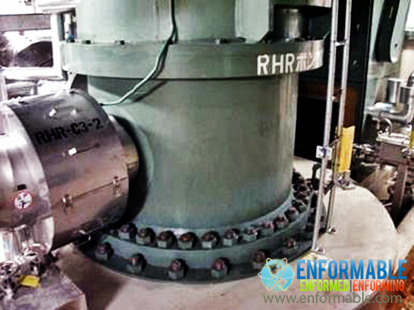 Unit 6 residual heat removal system (RHR) pump (C) (Reactor building B2F)