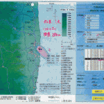 Original Emission Forecast Map (reported on Mar. 12 and 13)16