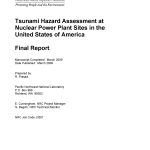 Enformable Tsunami Hazard Assessment at Nuclear Power Plant Sites in the United States of America Final Report_Page_003-1200