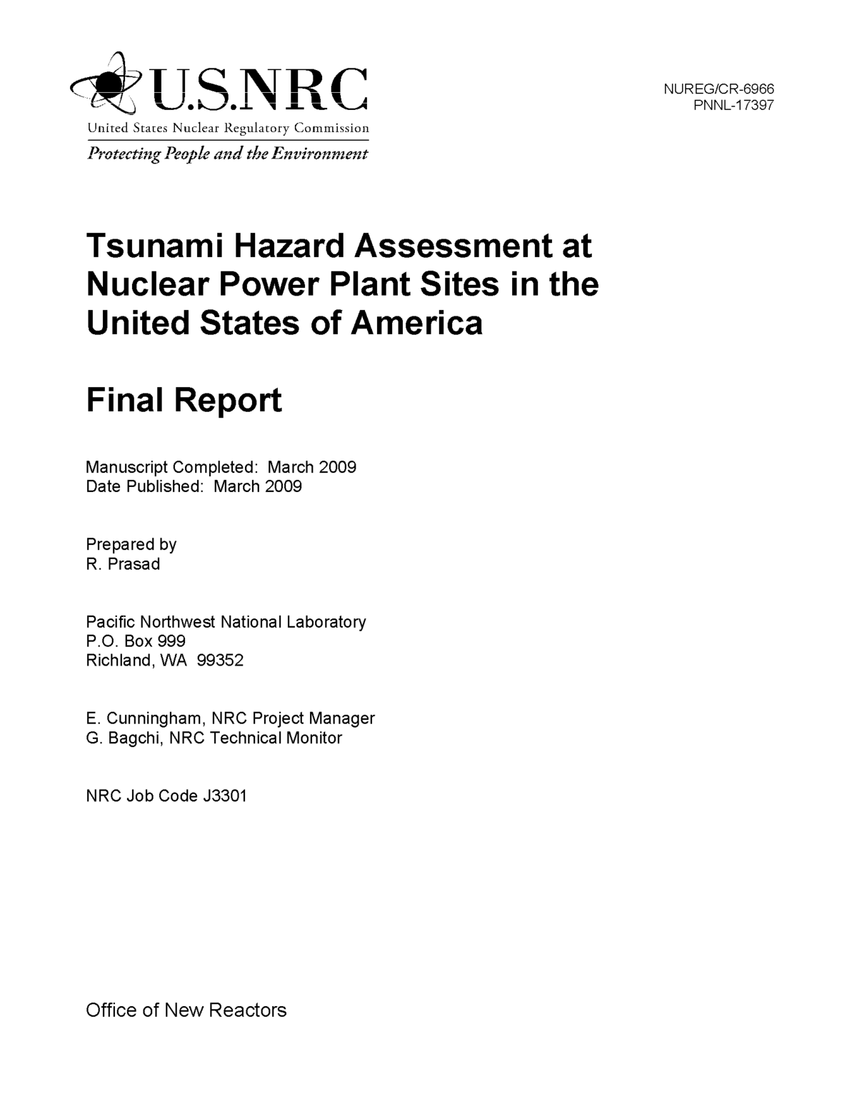 A history of nuclear power in united states of america Research