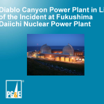 Session 27_Diablo Canyon Power Plant in Light of the Incident at Fukushima Daiichi NPP_Vardas (PG&E)_Page_01