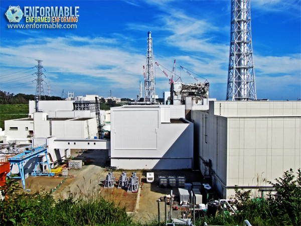 Centralized Radiation Waste Treatment Facility 2