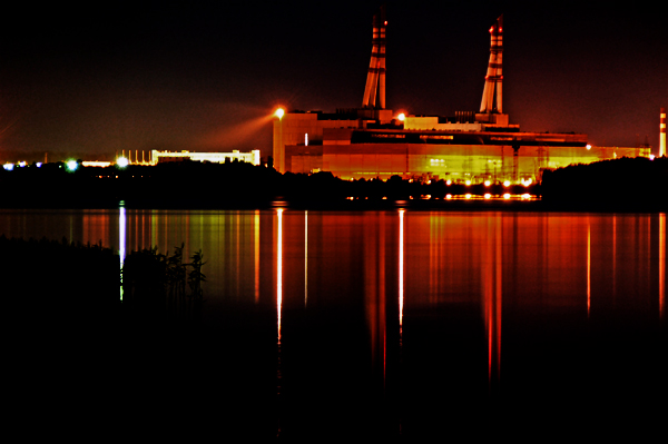 Ignalina Nuclear Power Plantsized0
