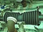 High pressure turbine (whole) Enformable