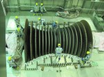 Low pressure turbine (whole) Enformable