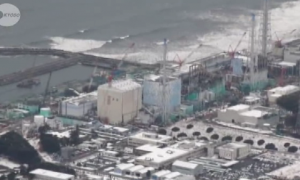 Fukushima Daiichi February 2012 - AerialZoom