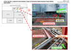 A Fire near No. 3 Light Oil Tank (Outdoor Type) of Fukushima Daiichi Nuclear Power Station Unit 5 and 6(1)(pictured on March 21,2011)