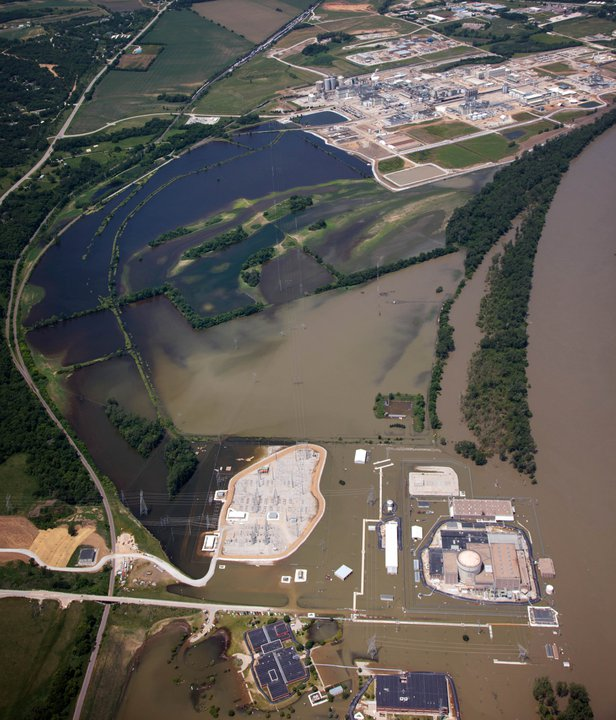 Federal regulators have said it's unlikely the Fort Calhoun nuclear power plant will restart before fall because of the extensive inspections and repairs needed.  OPPD Chief Nuclear Officer Dave Bannister said the utility knows there is more work to do to get Fort Calhoun ready to restart.