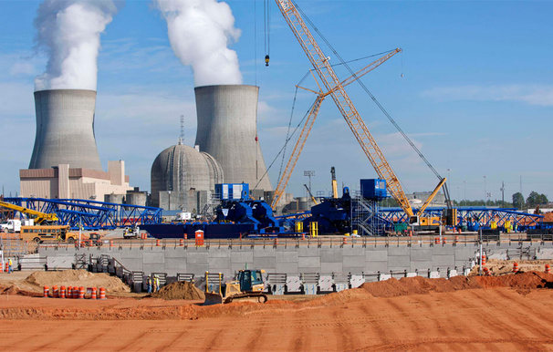 Supervisor at Vogtle nuclear power plant confirms positive for illegal substance
