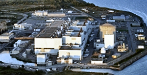 Darlington Nuclear Power Plant
