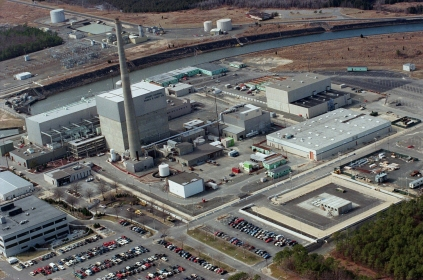 The 636 MWe GE BWR unit first came online on December 1st, 1969, making it the oldest operating nuclear power plant in the United States.