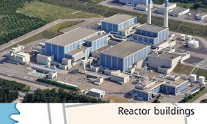 The two boiling water reactors which comprise the Unit 1 and Unit 2 reactors at the Shika nuclear power plant account for 20%-30% of the Hokuriku Electric's total power generation capacity, but may both face decommissioning if it is confirmed that both reactors are in fact built on top of separate earthquake faults.
