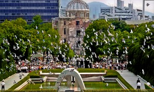 Hiroshima-Peace-Memorial-Park