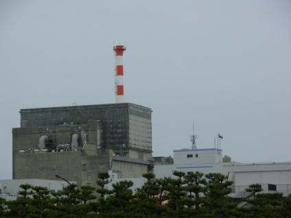 TOKAI NPP