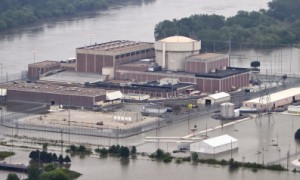 Missouri River Flooding Nuclear Safety