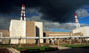 LITHUANIA - IGNALINA NUCLEAR POWER PLANT