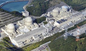 Ohi Nuclear Power Plants