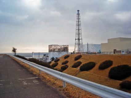 Fukushima Daiichi - Unit 1 and Unit 2 - March 15th, 2011 - 0730 - Enformable