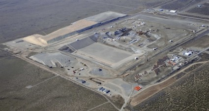 Hanford Nuclear Reservation Found Housing Leaking Single Wall Tanks