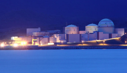 Japan Nuclear Energy