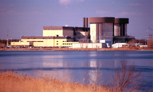 Braidwood Nuclear Power Plant