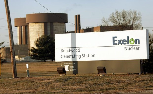 Braidwood Nuclear Power Plant - Exelon