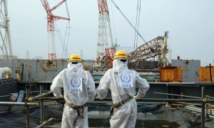 TEPCO loses over 7 billion dollars in 2012