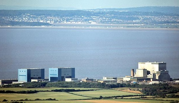 Hinkley Point Project