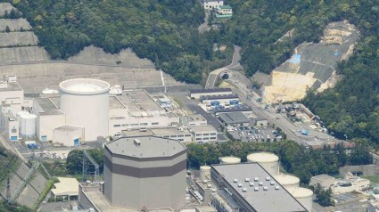 The Tsuruga nuclear power plant is one of the oldest in Japan, with the Unit 1 reactor starting commercial operation in 1970 and the Unit 2 reactor in 1987.