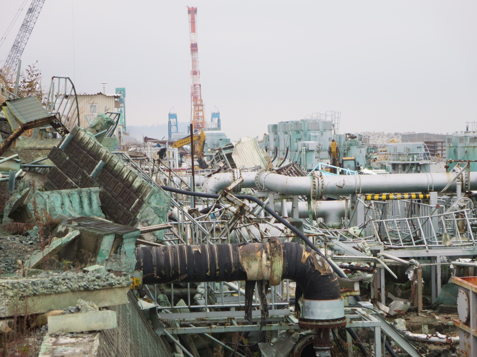 Japan increases support to Fukushima clean up but TEPCO retains management role