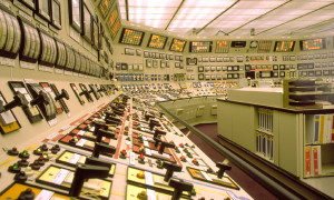 Nuclear Reactor Controls