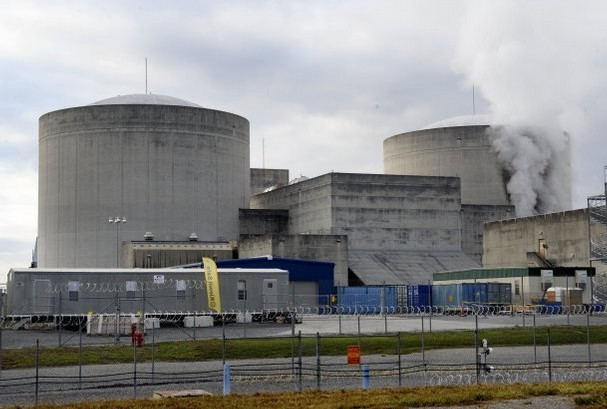 Watts Bar supervisor tests positive for alcohol | Enformable