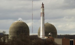 Indian Point Nuclear Power Plant - 2011