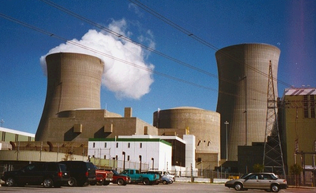 Perry Nuclear Power Plant - Ohio