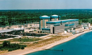 Zion Nuclear Power Plant