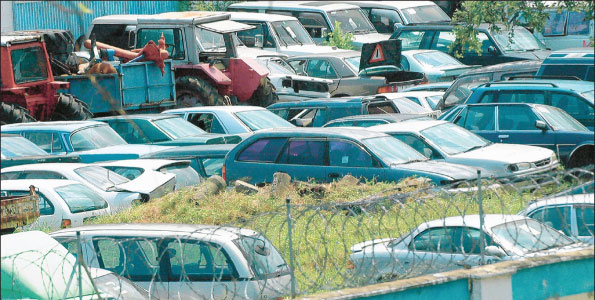 Kenyan car importers request radiation checks at country of origin