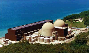 DC Cook Nuclear Power Plant - MI