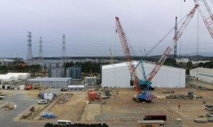 TEPCO finds defect in ALPS water treatment system at Fukushima Daiichi
