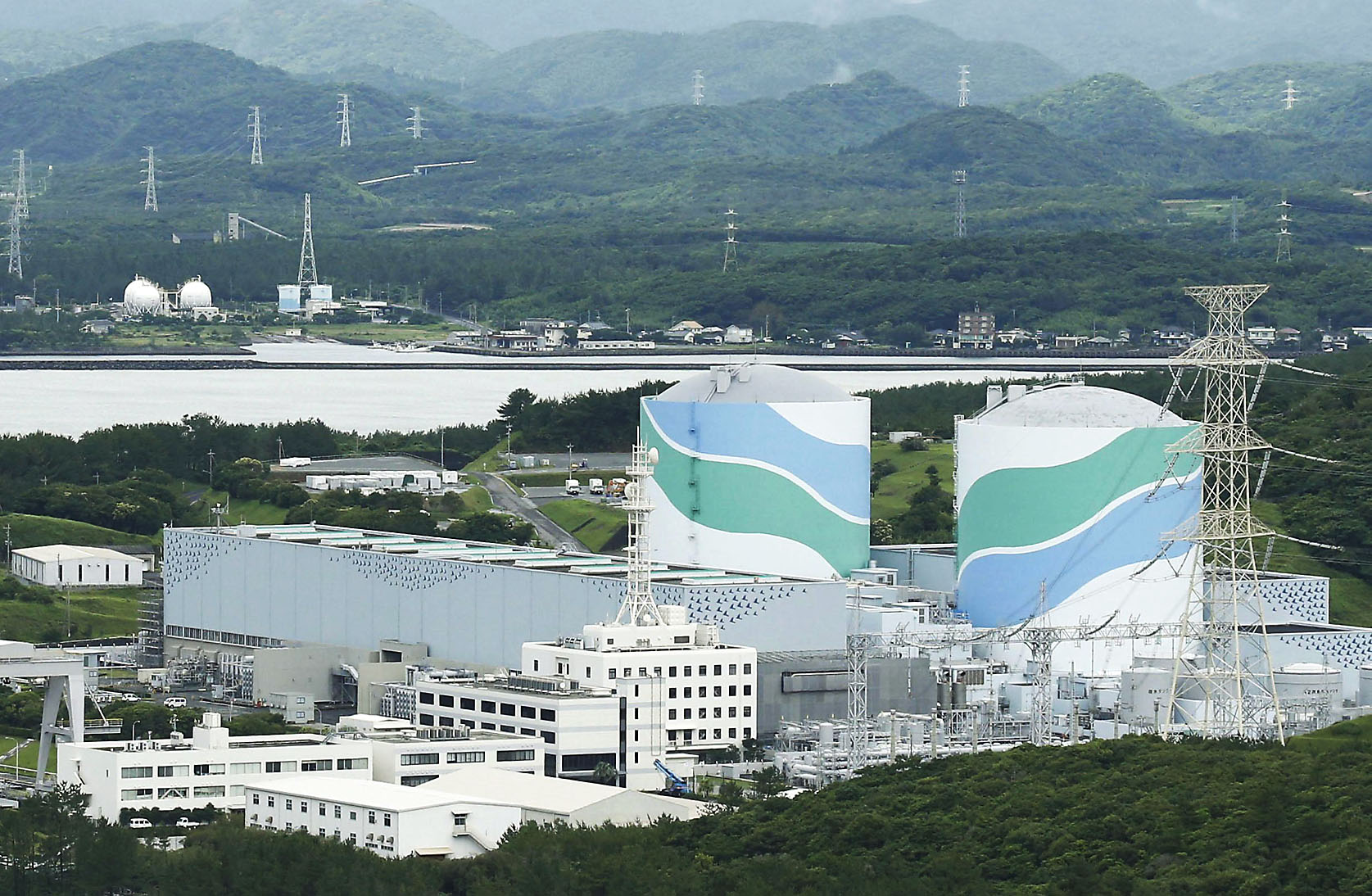 NRA inspectors dispatched to Sendai Nuclear Power Plant
