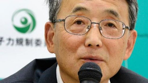 Nuclear Industry and Regulators at odds in Japan