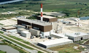 LaSalle Nuclear Power Plant