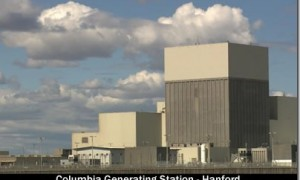 Columbia generating station supervisor fails fitness for duty test