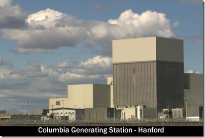 Columbia generating station supervisor fails fitness for duty test | Enformable