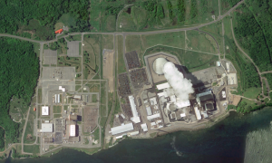 Fitzpatrick Nuclear Power Plant - Entergy
