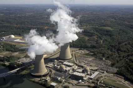 Beaver Valley Nuclear